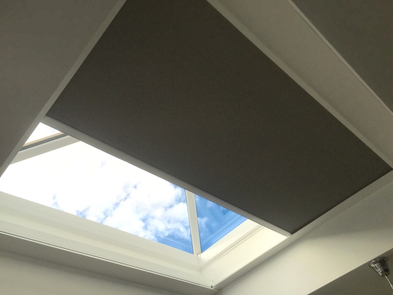 Roof Blinds Uk Cd Blinds
